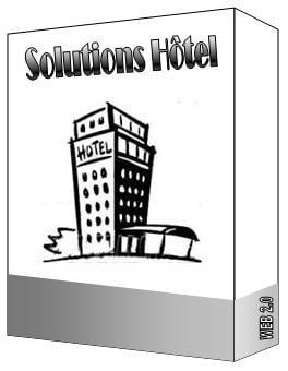 box solution hôtel