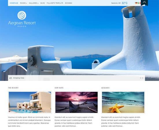 Aegean-Resort