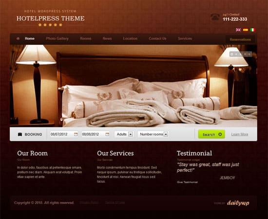 HotelPress